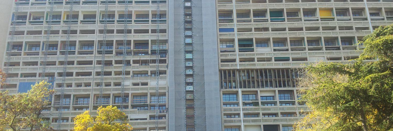 immeuble en gestion locative