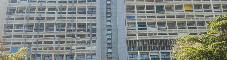 Habitations et activités en gestion locative